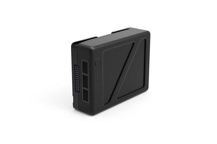Batteri-optimeret