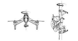 Regler for droneflyvning – Fugtfjerner jem og fix