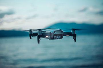 drone tilladelser