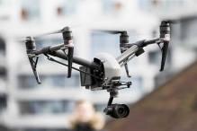 Privat dronetræning