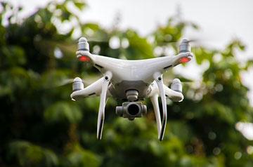 Droner forsikring
