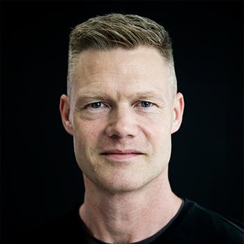 Sebastian Jensen