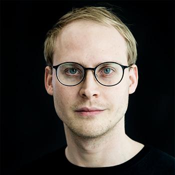 Toke Kristian Suhr