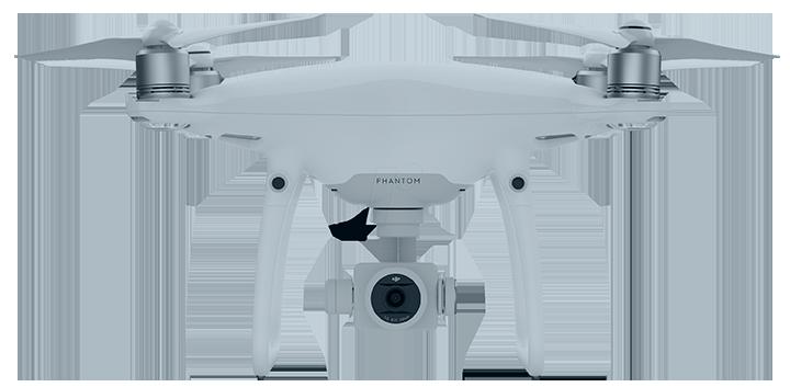 Tilbud på Phantom 4 Pro og dronebevis