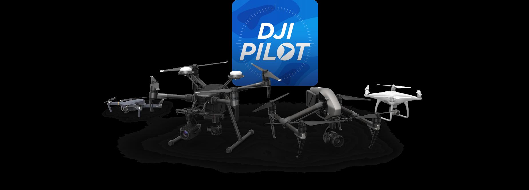 DJI Pilot PE