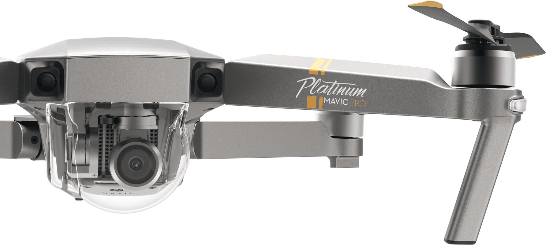 Stabiliseret 4K-kamera