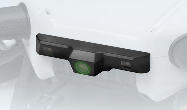 FPV-kamera