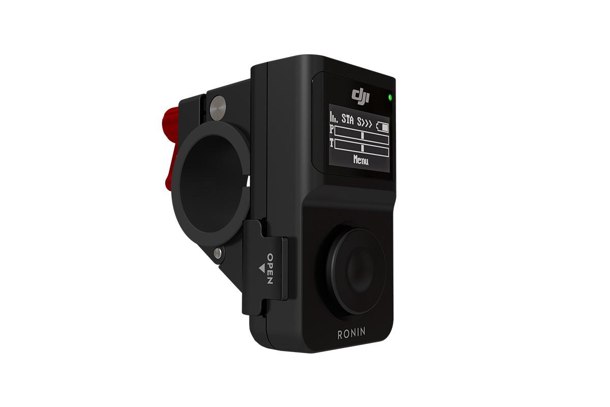 Kompatibel Thumb Controller